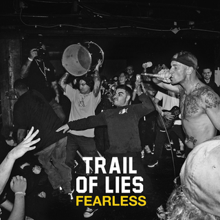 Trail Of Lies - fearless