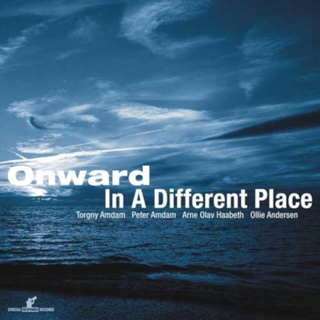 Onward - in a different place