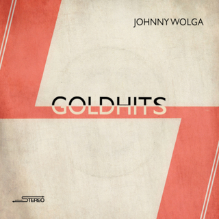 Johnny Wolga - goldhits