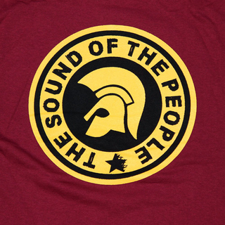 Sound Of The People - logo girlie