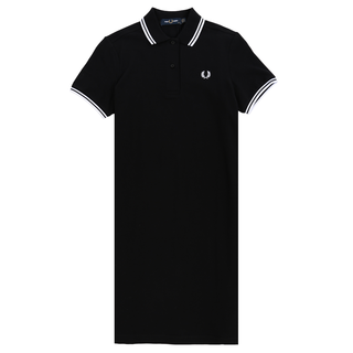 Fred Perry - twin tipped Dress D3600 black 350