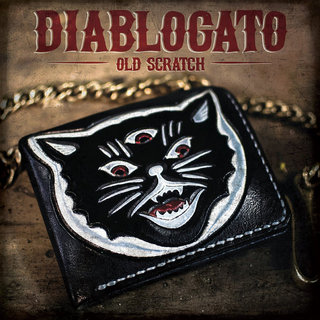 Diablogato - old scratch