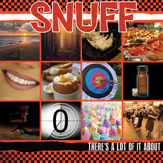 Snuff - theres a lot of it about