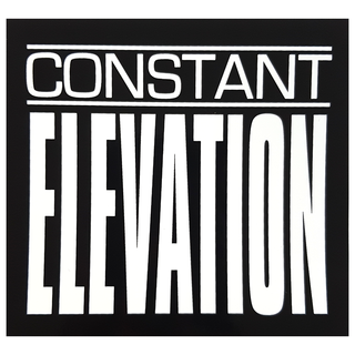 Constant Elevation - logo