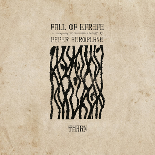 Fall Of Efrafa - tharn