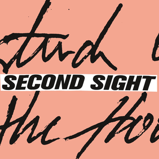 Second Sight - stuck with the flow
