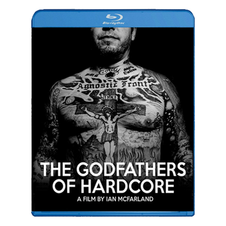 The Godfathers Of Hardcore - The Movie