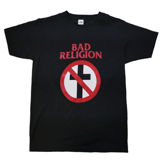 Bad Religion - cross buster