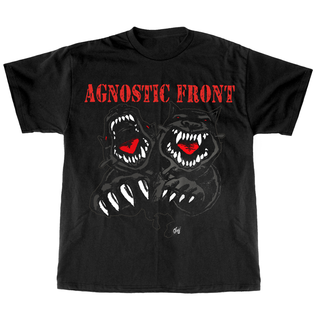 Agnostic Front - i remember