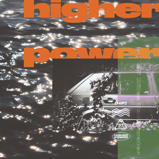 Higher Power - 27 miles underwater PRE-ORDER