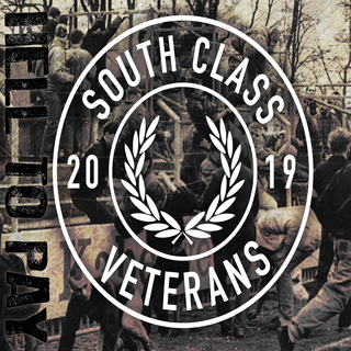 South Class Veterans - hell to pay