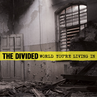 Divided, The - world youre living in