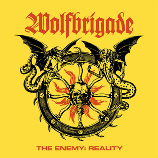 Wolfbrigade - the enemy: reality