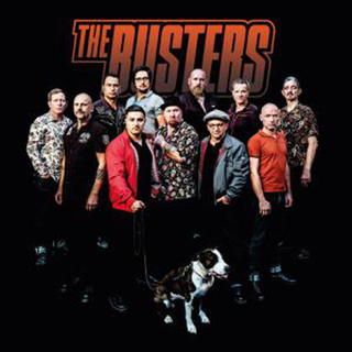 Busters, The - same