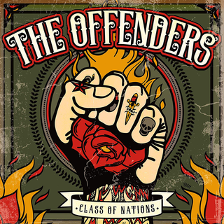 Offenders, The - class of nations