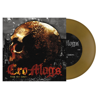 Cro-Mags - from the grave CORETEX EXCLUSIVE gold 7