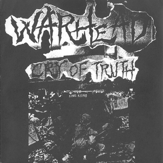 Warhead - cry of truth