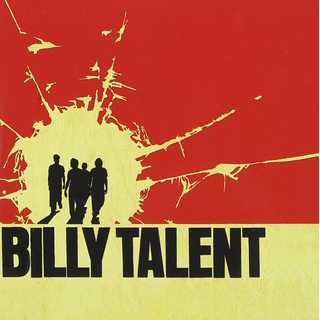 Billy Talent - same