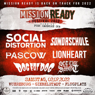 Mission Ready Festival 2020 - 04.07.2020