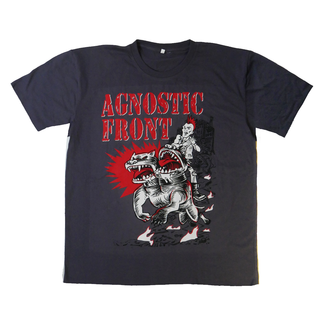 Agnostic Front - two headed dog