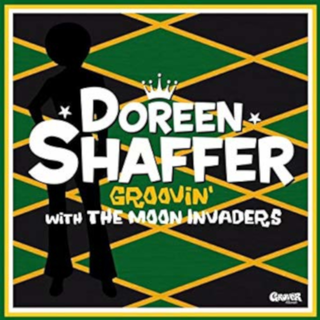 Doreen Shaffer - groovin with the moon invaders