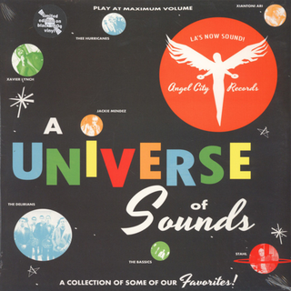 V/A - A Universe Of Sounds