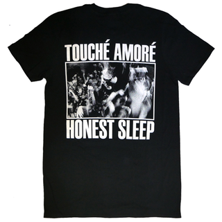 Touche Amore - honest sleep