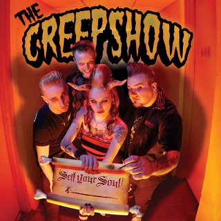 Creepshow, The  - sell your soul