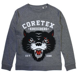 Coretex - panther mid heather grey