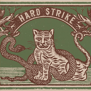 Hard Strike - the conflict PRE-ORDER