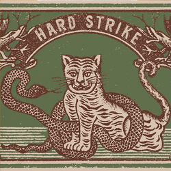 Hard Strike - the conflict