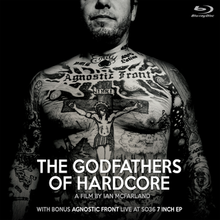 The Godfathers Of Hardcore - live at so36