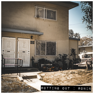 Rotting Out - ronin PRE-ORDER