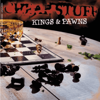 Cheap Stuff - kings & pawns