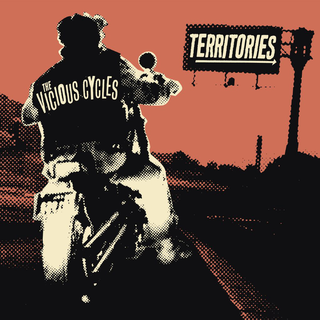 Territories / The Vicious Cycles - split