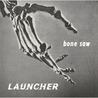Launcher - bone saw