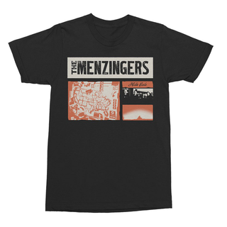 Menzingers, The - hello exile