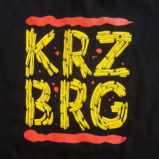KRZ BRG - deep fried