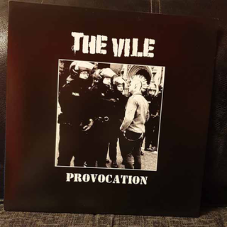 Vile, The - Provocation