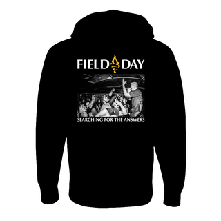 Field Day - searching for the answers