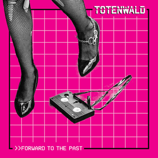 Totenwald - forward to the past