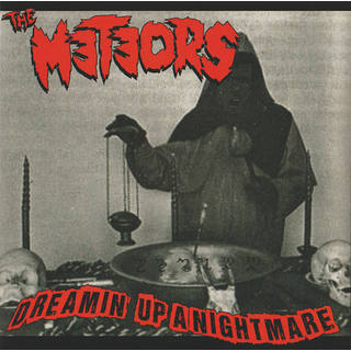 Meteors - dreamin up a nightmare
