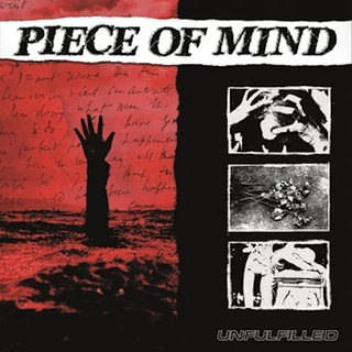Piece Of Mind - unfulfilled