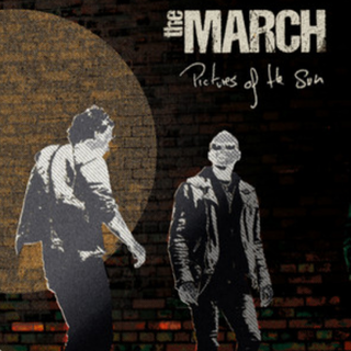 March, The - pictures of the sun