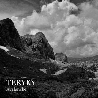 Teryky - avalanche