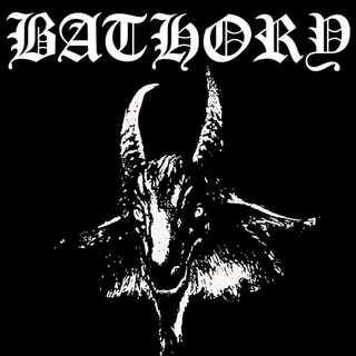 Bathory - same