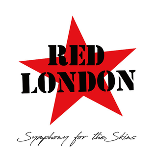 Red London - Symphony For The Skins