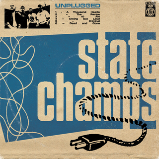 State Champs - Unplugged PRE-ORDER
