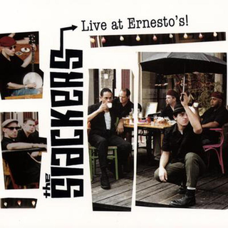 Slackers, The - Live At Ernestos!