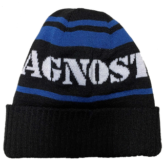 Agnostic Front - Black And Blue